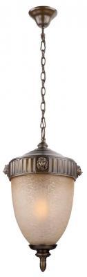 Уличный подвесной светильник Favourite Guards 1336-1P favourite светильник уличный favourite 1336 1f