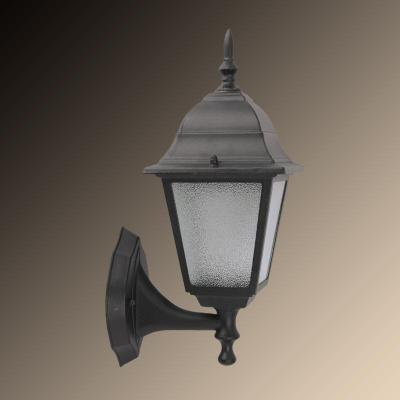 все цены на Уличный настенный светильник Arte Lamp Bremen A1011AL-1BK