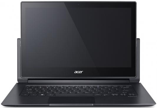Ноутбук Acer Aspire R7-372T-797U 13.3 2560x1440 Intel Core i7-6500U NX.G8SER.007 моноблок acer aspire c22 720 dq b7cer 007 dq b7cer 007