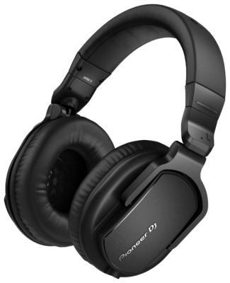 цена на Наушники Pioneer HRM-5 черный