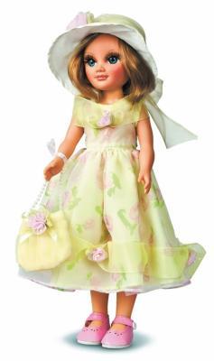 Кукла Весна Анастасия Лето 49 см со звуком говорящая В1808/о