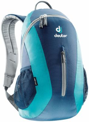 Рюкзак Deuter City Light 16 л синий бирюзовый