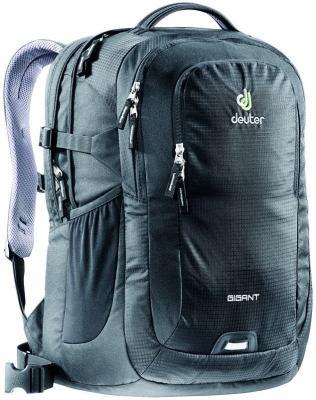 Рюкзак с анатомической спинкой Deuter GIGANT 32 л черный 80424-7000 рюкзак deuter gigant 32l 2017 bay dresscode
