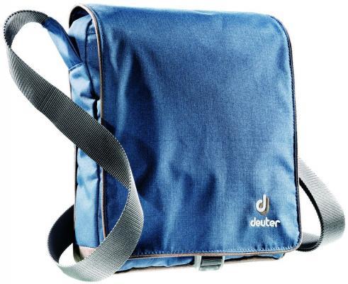 Сумка Deuter ROADWAY 5 л синий 85023-1600 сумка deuter cargo bag exp granite