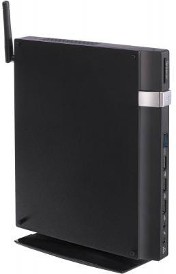 Неттоп ASUS Mini PC E410-B030A Intel Celeron-N3150 2Gb SSD 128 Intel HD Graphics 64 Мб DOS черный 90PX0091-M01830