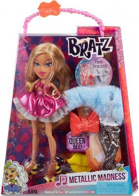 Кукла базовая Рая Bratz из серии Bratz! Вечеринка 536963