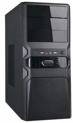 Корпус ATX 3Cott 2365 450 Вт чёрный