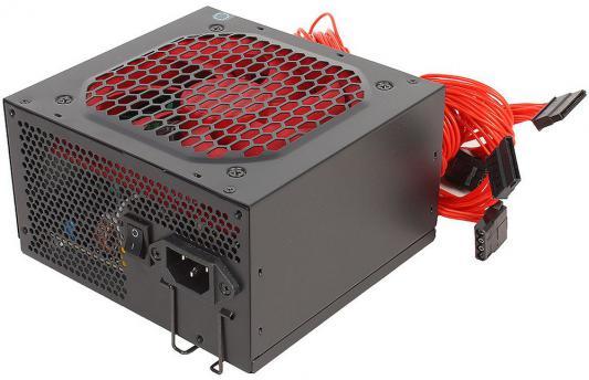 БП ATX 600 Вт 3Cott 3COTT-600-REVO v2.3 бп atx 600 вт exegate atx xp600