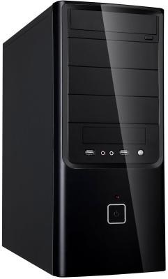 Корпус ATX 3Cott 2323 450 Вт чёрный корпус atx 3cott 4401 450 вт чёрный