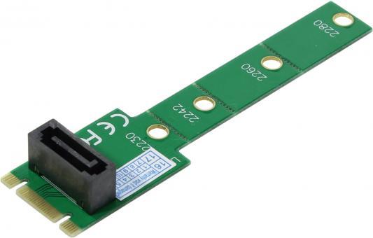 Переходник для подключения SATA диска к разъему NGF Orient C292S переходник sata 8 pin