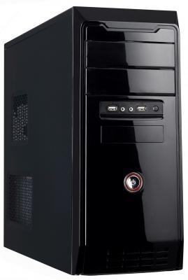 Корпус ATX 3Cott 4016 450 Вт чёрный