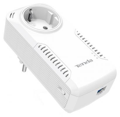 Сетевой адаптер Tenda P1001P Kit 2шт