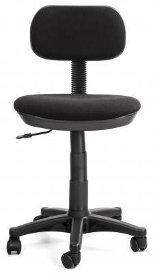 Кресло Recardo Solo черный gtsN / c11