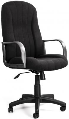Кресло Recardo Director черный DF PLN / c11 компьютерное кресло bels minister pln pu17