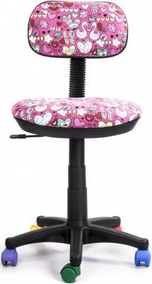 Кресло Recardo Junior DA03 розовый gtsN / DA03 кресло recardo junior d 06 зеленый божья коровка