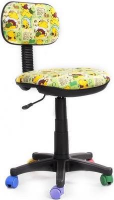 Кресло Recardo Junior DA01 с рисунком Винни Пух gtsN / DA01 кресло детское recardo junior da01 винни пух