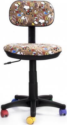 Кресло Recardo Junior DA02 с рисунком Снупи gtsN / DA02