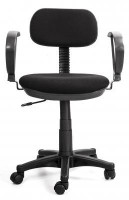 Кресло Recardo Simple черный gtpRN / c11