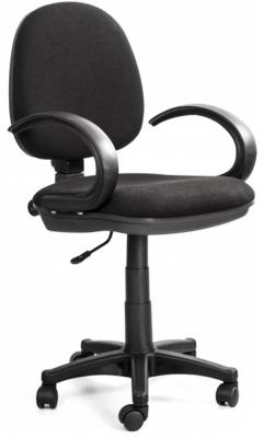 Кресло Recardo Operator черный gtpFN / c11