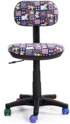 Кресло Recardo Junior D13  рисунком Зайка gtsN /