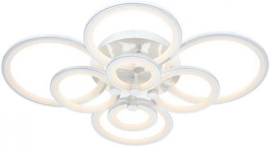 Потолочный светодиодный светильник ST Luce Twiddle SL869.502.08  потолочный светодиодный светильник st luce twiddle sl869 502 06