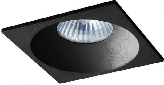 цена на Встраиваемый светильник Donolux DL18412/11WW-SQ Black