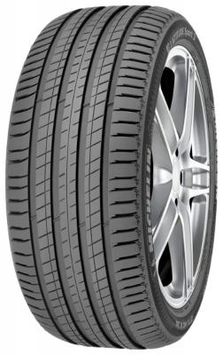 Шина Michelin Latitude Sport 3 ZP 315/35 R20 110Y XL latitude