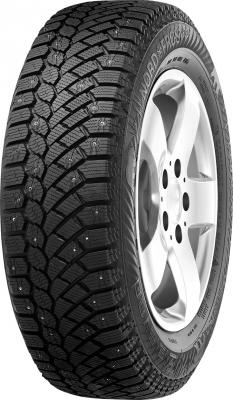 Шина Gislaved Nord Frost 200 ID SUV 225/55 R18 102T gislaved nord frost 100 cd 225 50 r17 98t
