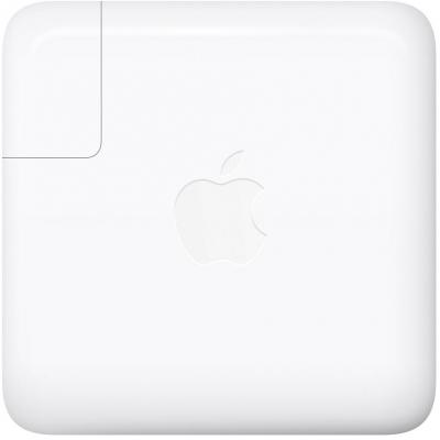 Блок питания Apple Адаптер питания Apple USB-C 87 Вт MNF82Z/A каша молочная фрутоняня мультизлаковая яблоко банан земляника с 6 мес 200 г
