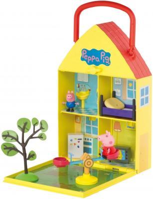 Игровой набор Peppa Pig Дом Пеппы с садом