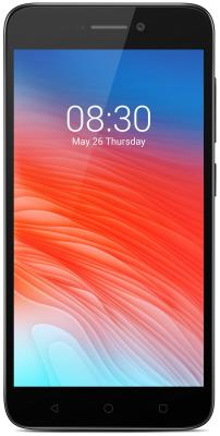 "Смартфон Neffos Y5 серый 5"" 16 Гб LTE Wi-Fi GPS 3G"