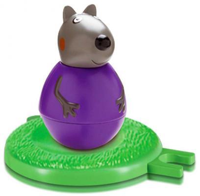 Фигурка Peppa Pig Щенок Дэнни peppa pig транспорт 01565
