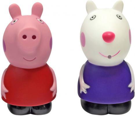 Набор игрушек РОСМЭН Peppa Pig «Волшебные наряды» 10 см