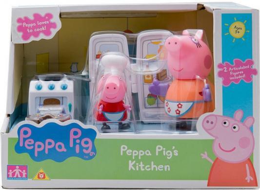 Игровой набор Peppa Pig Кухня Пеппы