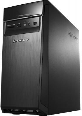 Системный блок Lenovo IdeaCentre 300-20ISH MT i5-6400 2.7GHz 16Gb 1Tb GTX750-2Gb DVD-RW Win10 черный 90DA00N0RS