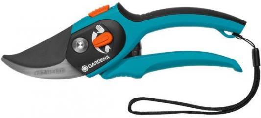 Секатор контактный Gardena Comfort синий 08790-29.000.00