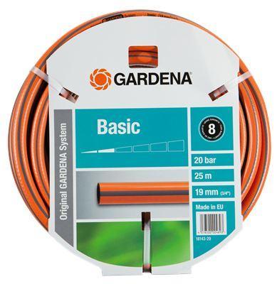 Шланг Gardena Basic 3/4 25м 18143-29.000.00