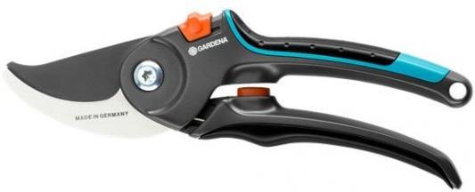 Купить Секатор контактный Gardena B/M средний черный/синий 08904-20.000.00