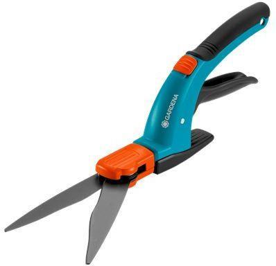 Кусторез/ножницы для травы Gardena Comfort 08734-20.000.00 кусторез ножницы для травы gardena comfortcut