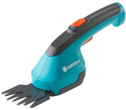 Кусторез/ножницы для травы Gardena AccuCut Li 09850-20.000.00