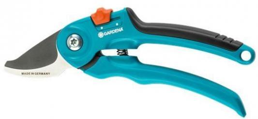 Купить Секатор контактный Gardena B/S малый синий/черный 08854-20.000.00