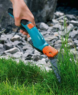 Ножницы для травы Gardena Comfort 8733 08733-29.000.00 ножницы для травы поворотные comfort plus gardena 08735