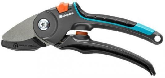 Купить Секатор контактный Gardena A/M средний черный 08903-20.000.00