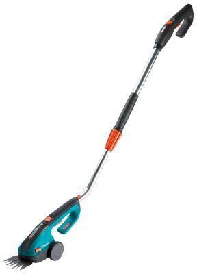 Кусторез Gardena ClassicCut complect 08890-20.000.00 аккумуляторные ножницы gardena classiccut ручка 08890 20 000 00
