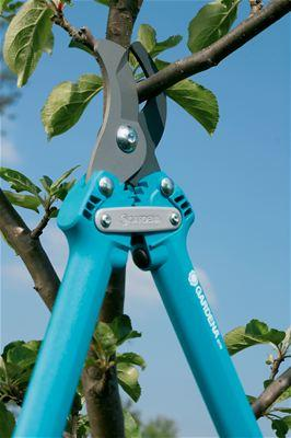 Сучкорез контактный Gardena Classic 500 BL синий/черный 08770-20.000.00