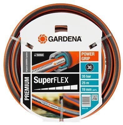 Шланг Gardena SuperFlex 3/4 25м 18113-20.000.00 шланг gardena superflex
