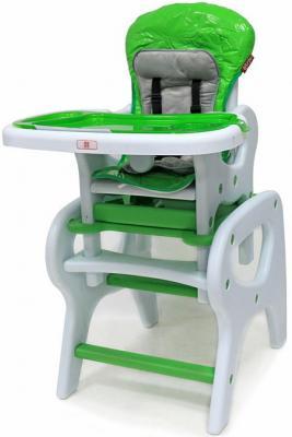 Стульчик-трансформер для кормления Rant Maxim (green)