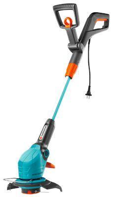 Триммер электрический Gardena EasyCut 400/25 400Вт триммер электрический gardena small cut plus 350 23