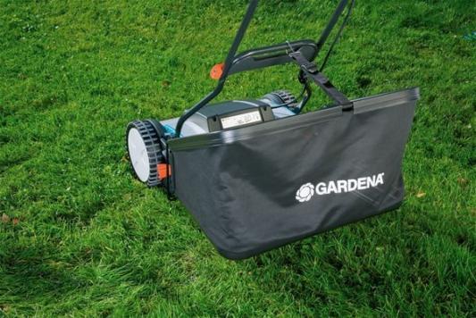 Газонокосилка роторная Gardena 380 ЕС