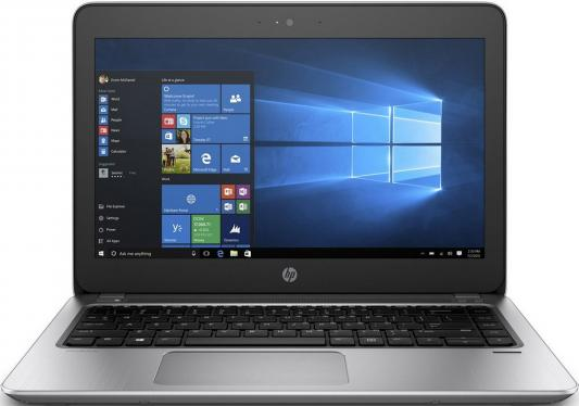 Ноутбук HP ProBook 430 G4 (Y7Z48EA)
